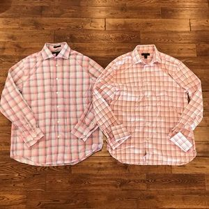 Express Button Up Large